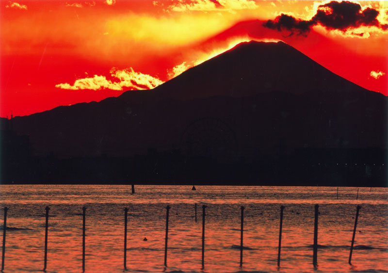 <b>富士山部門《大賞》</b>