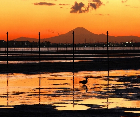 <b>富士山の部 佳作-2</b>