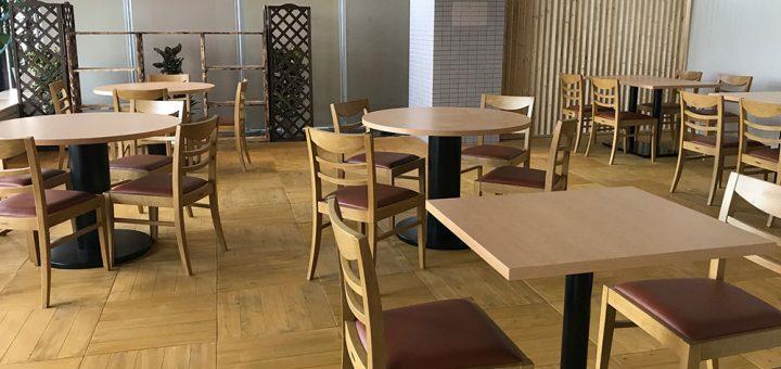 カフェ・レストラン・軽食