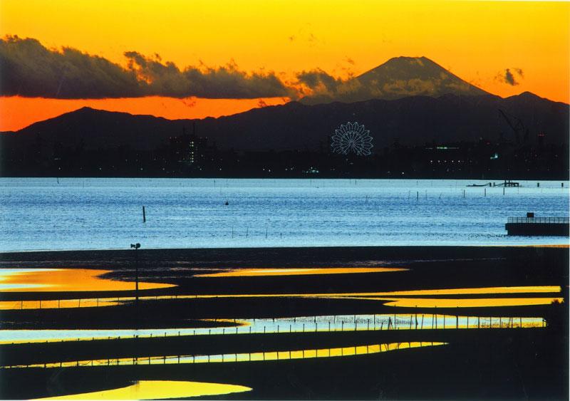 <b>富士山部門《入選》</b>