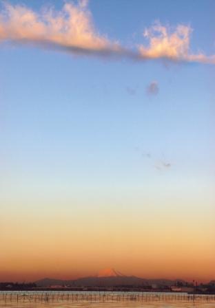 <b>国土交通省関東地方整備局長賞 【富士山部門】大賞 </b>