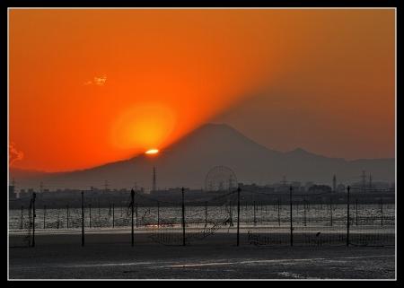 <b>富士山の部  入選-1</b>